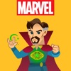 Marvel Stickers: Doctor Strange