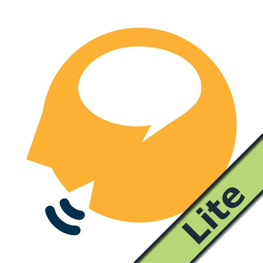 Apraxia Therapy Lite - with VAST video for aphasia