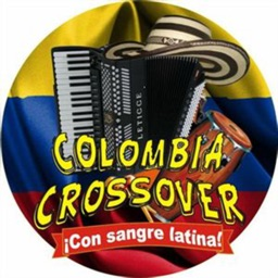 Colombia Crossover.