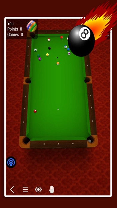 Virtual Pool 8Ball 3D screenshot 2