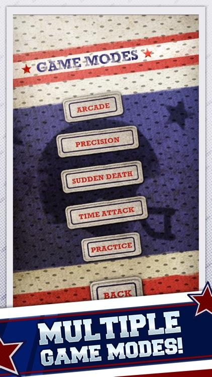 Flick Kick Field Goal Kickoff screenshot-3
