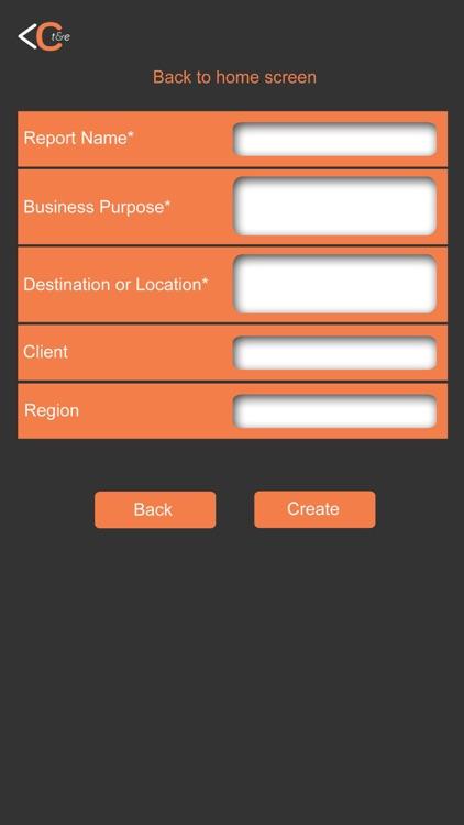 Clarcity Travel & Expense screenshot-4