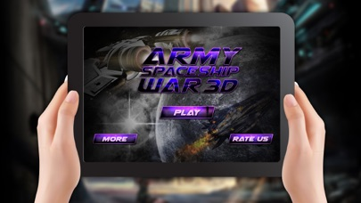 Space Wars Legacy-Super Power Shooter Attack 2017