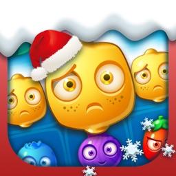 Farm Crush—Christmas