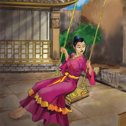 Folk Tales Of China