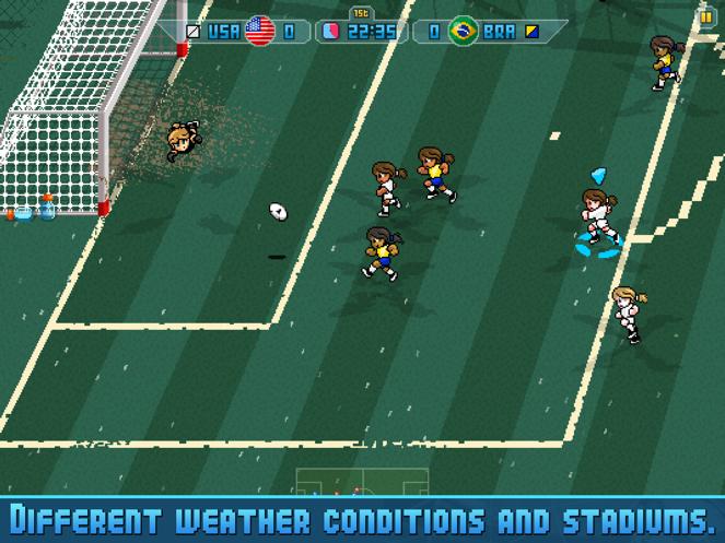Pixel Cup Soccer 16-2