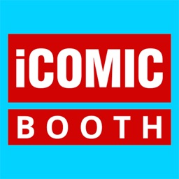 iComicBooth