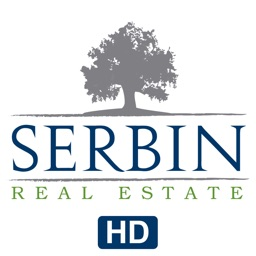 Serbin Real Estate for iPad