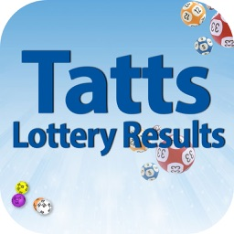Tatts Lottery Results