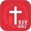 圣经 RSV-(精读圣经 + 语音同步 中英对照)