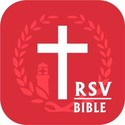 Bible : Holy Bible RSV - Bible Study on the go