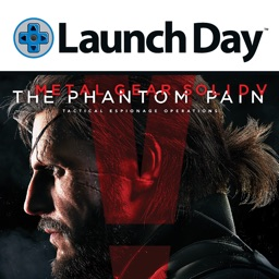 LaunchDay - Metal Gear Solid Edition