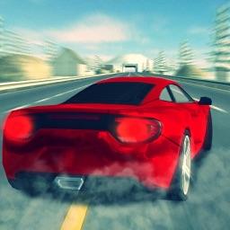 Highway Racer 2017
