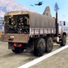 Army Truck Offroad Transport
