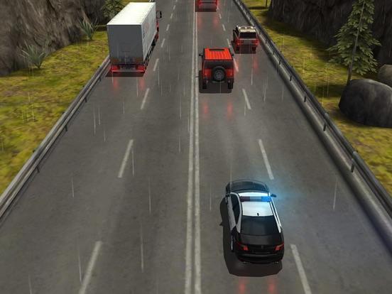 Скачать Traffic Racer