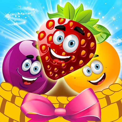 Candy Fruit Fever