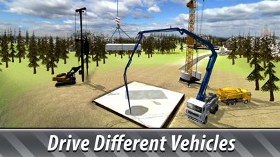 Bridge Construction Simulator 2 Full screenshot two