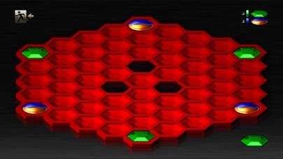 Hexxagon review screenshots