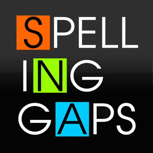 Download Spelling Gaps free for iPhone, iPod and iPad