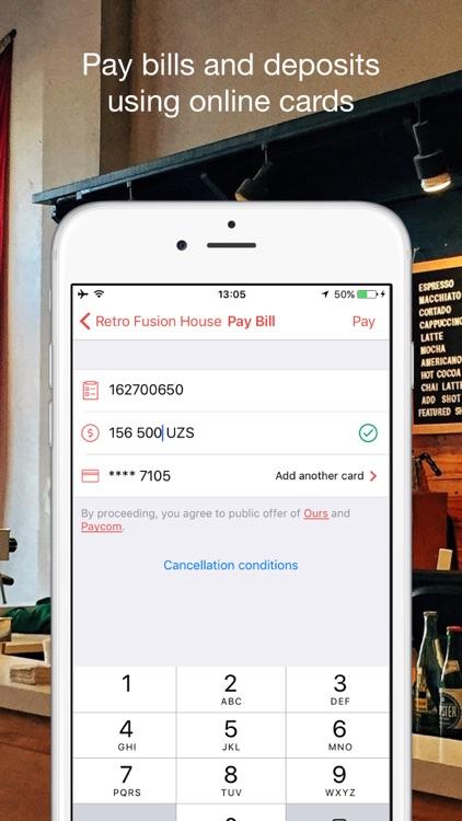 Stolik - Restaurant reservations & payments