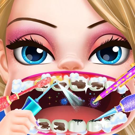 Зуб Лечение Angela доктор