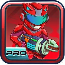 Ninja Samurai Tower Legends– TD Defence Games Pro