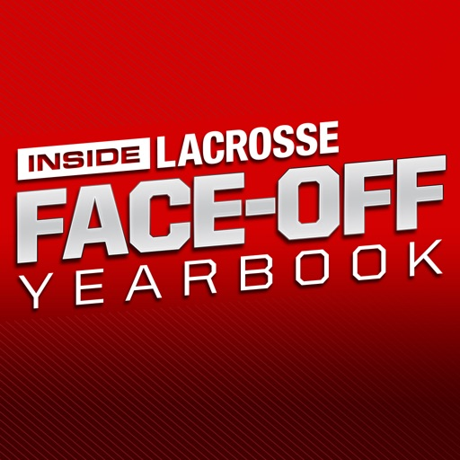 Face-Off Yearbook