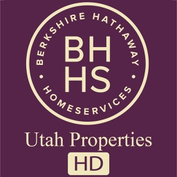 BHHS Utah Mobile Search for iPad