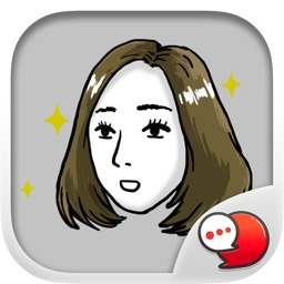 Jookgru Hib Funny Cartoon Stickers for iMessage