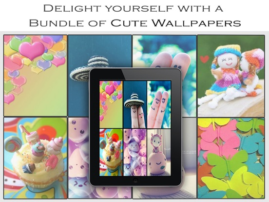 Cute Wallpapers Pro App Price Drops