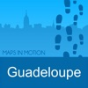 Guadeloupe OffLine : Maps in motion - iPhoneアプリ