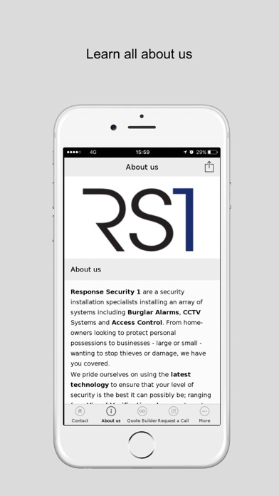 download Response Security 1 apps 0