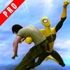 Super Spider Army War Hero 3D Pro