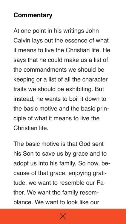 New City Catechism screenshot-4
