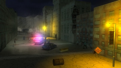 Zombie Hunter Attack On Desert Town Final Defence screenshot four
