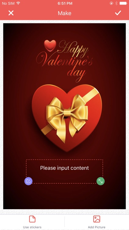 Greeting cards maker design and create ecards by qiao he greeting cards maker design and create ecards m4hsunfo
