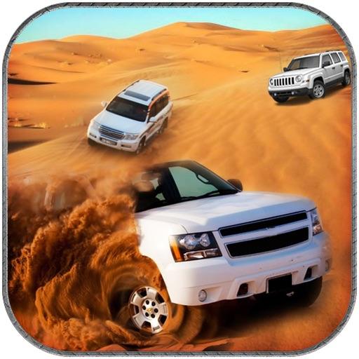 Desert Jeep Rally 2017 Real Off Road Simulator By Muhammmad Tayyab