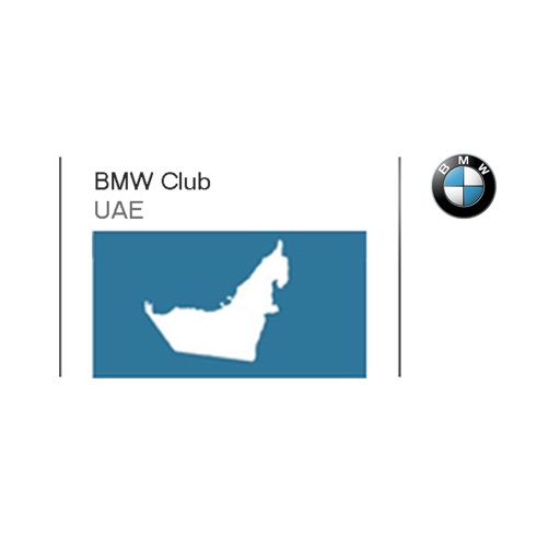 BMW Club UAE icon