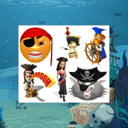 Pirate Animations