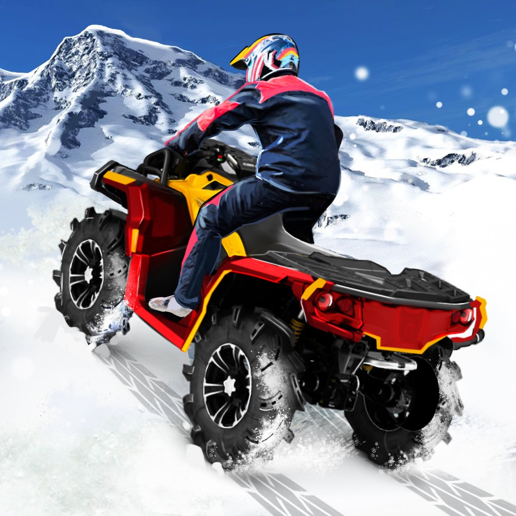 ATV Snow Simulator hack