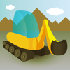 100 Things: Diggers, Excavators, Construction
