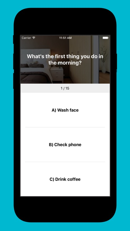 SmartCheck - Phone Addiction Quiz