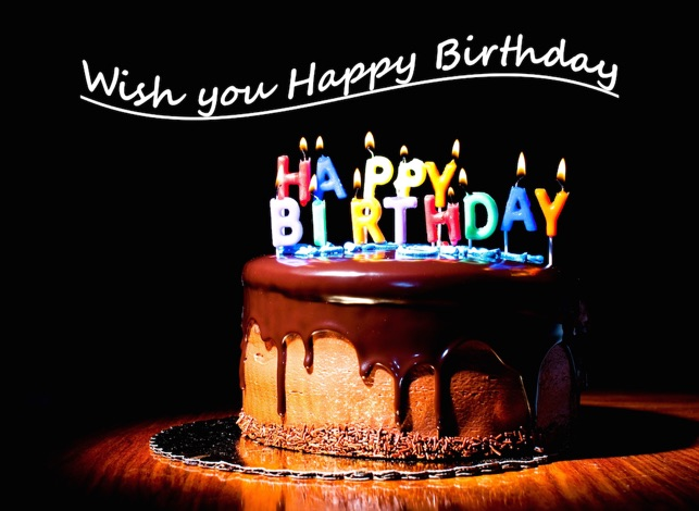 Birthday Cake Name Writer App Download