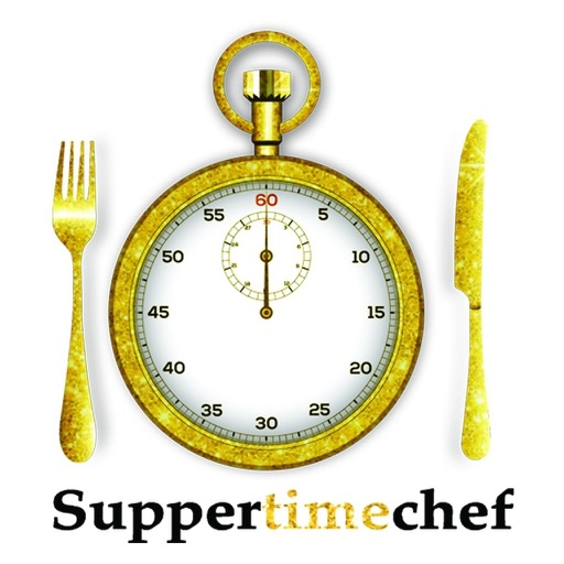 SuppertimeChef iOS App