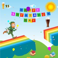 Codes for Ted's Rainbow Leprechaun Run St Patrick's Day Free Hack