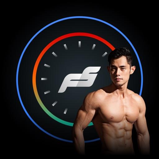 JY Fitness Timer - powered by FITSIFU