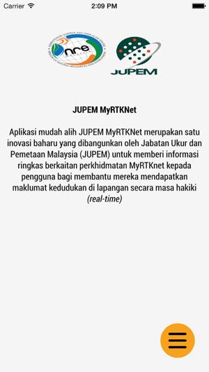Jupem Myrtknet On The App Store