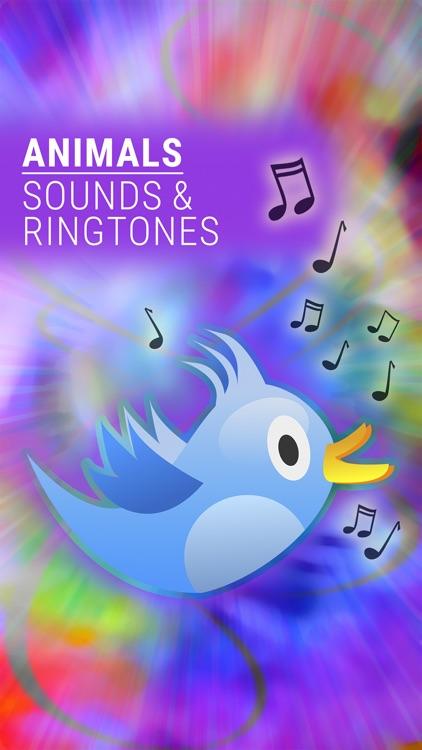 Animal Sounds & Ringtones