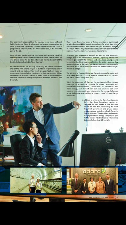 NOW! Jakarta Magazine