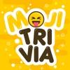 Moji Trivia - Guess The Emoji Free Emoticon Game - iPhoneアプリ